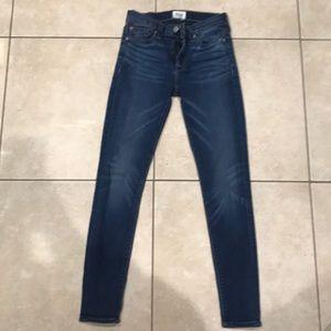 Hudson Ultra Skinny Jeans